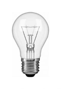 * A48 Duo-Pack GLS E27 Clear 40W Incandescent/T (100/10)