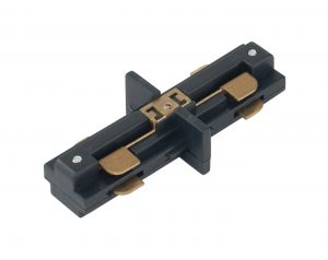 Saxby 3TRABKIS Track Central Connector Black Finish