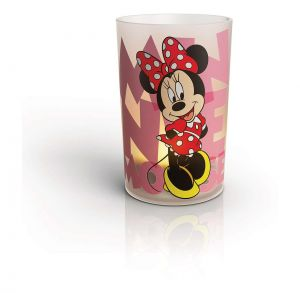 Philips Disney LED Minnie Mouse Candle